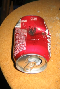 Coke Pipe